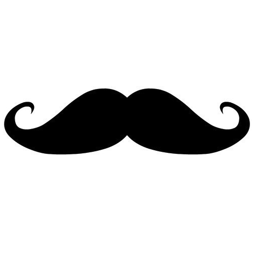 Image Moustache Emoticon Png Glee Tv Show Wiki Fandom Powered By Wikia