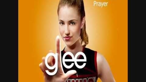 GLee Cast - I Say a Little Prayer (HQ)