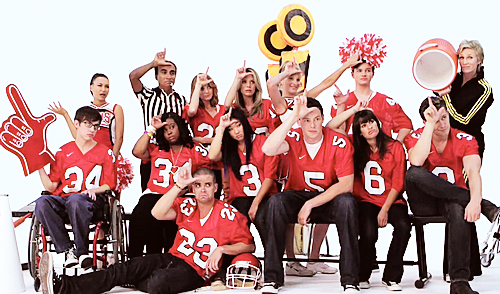 File:Glee Cast gleePNG.png
