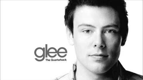 I'll Stand By You Glee HD FULL STUDIO