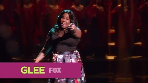 """GLEE """"Someday We'll Be Together"""" (Full Performance)"""