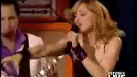 03. Madonna - I Love New York