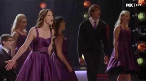 Glee 4x22 - All or Nothing (canzone originale)-0