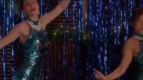 Glee- Love Child (Full Performance) HD