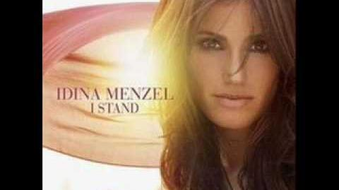 Idina Menzel - Defying Gravity