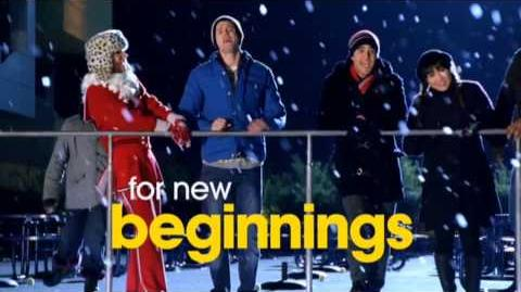 "Promo for ""Swan Song"" GLEE"