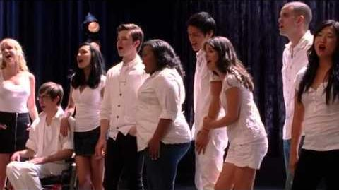 Glee One of Us Extended Performance Official Music Video-0