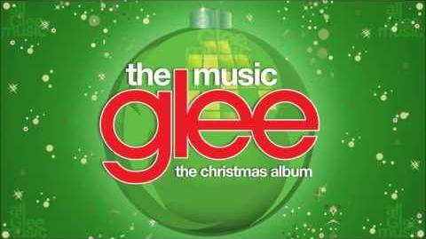 Last Christmas Glee HD FULL STUDIO
