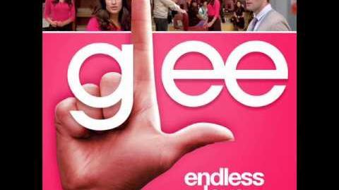 Glee - Endless Love (Acapella)