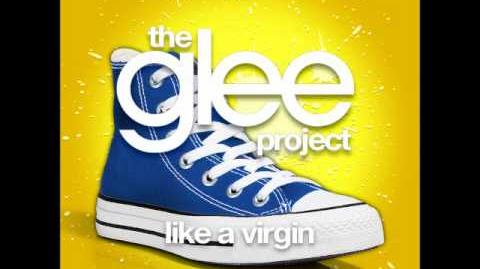 The Glee Project - Like A Virgin