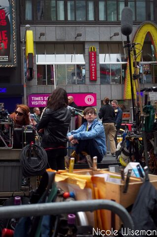 File:Kevin in nyc - glee in nyc - tumblr pic 2.jpg