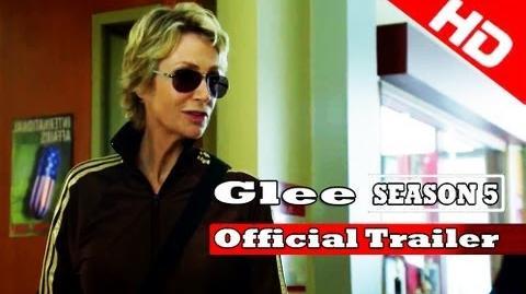 Glee Season 5 Official Trailer HD