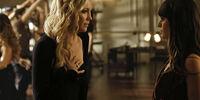 Cassandra-Rachel Relationship