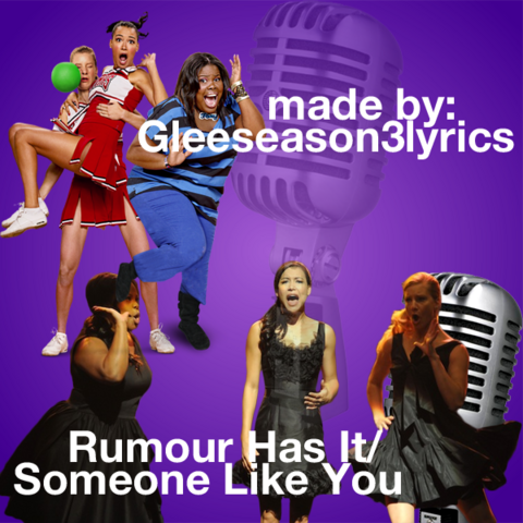 File:Rumour Has It SOMEONE LIKE YOU cover.png