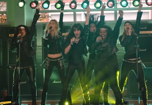 File:New Directions Girls Start me Up Livin On A Prayer.jpg