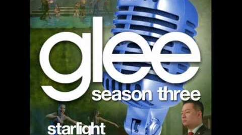 Glee - Starlight Express (Acapella)