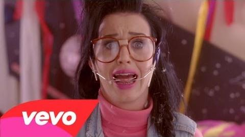 Katy Perry - Last Friday Night (T.G.I.F