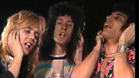Queen - Somebody To Love (Official Video)