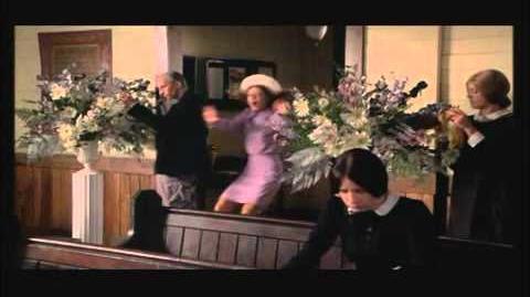 Rocky Horror - Damn it, Janet!