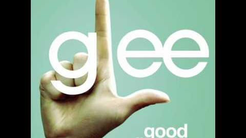 Glee - Good Vibrations (Acapella)