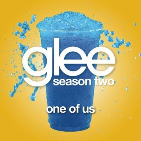 File:Glee - One Of Us - Single.jpg