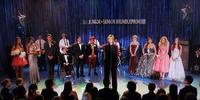 McKinley High Junior-Senior Brundle Prom 2013
