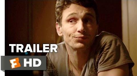 King Cobra Official Trailer 1 (2016)