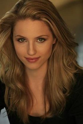 Dianna Agron beautiful