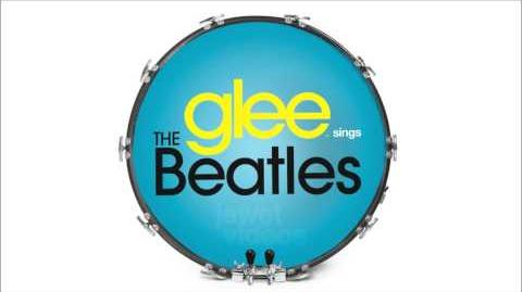 Sgt. Pepper's Lonely Hearts Club Band - Glee Cast HD FULL STUDIO