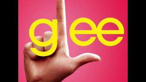 Glee - One (Acapella)