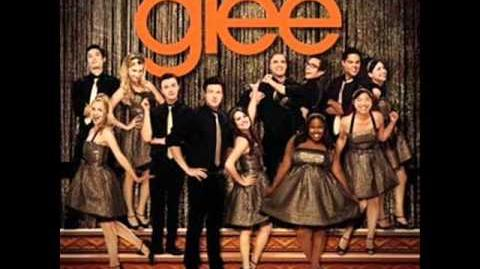 Glee - Any Way You Want It Lovin' Touchin Squeezin (Acapella)