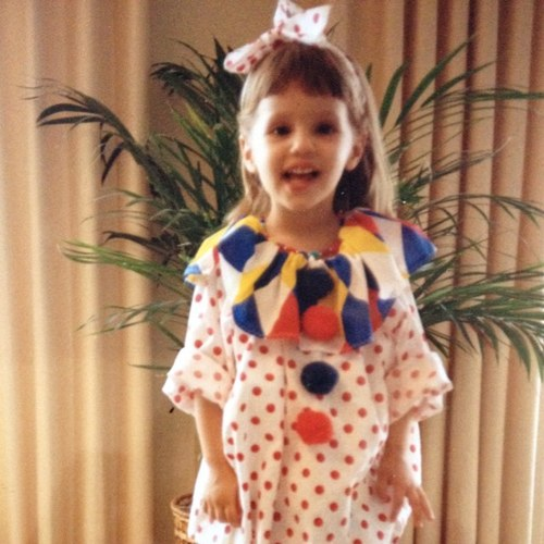 Dianna Agron baby pictures