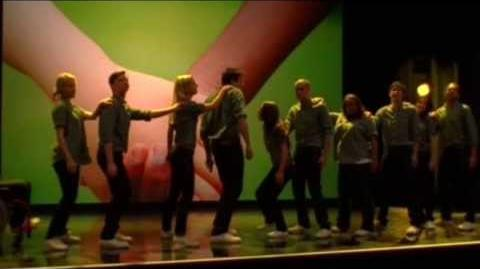 Glee-One (Full Performance)