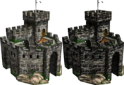 Normal mapping comparison