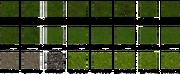 Surface texture palette