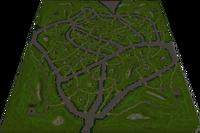 Autobahn Map