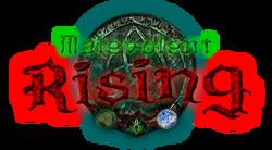 MRise Title