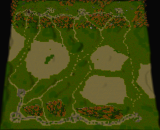 Forest divide