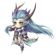 Archer Spirit g
