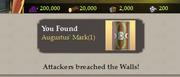 Augustus Mark