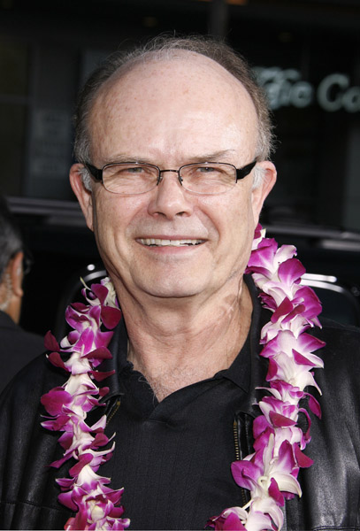 kurtwood smith height
