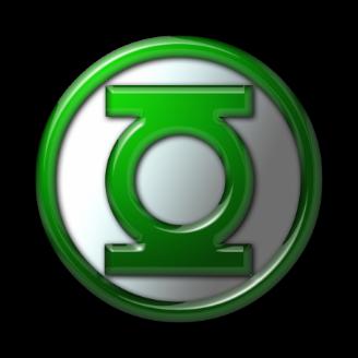 Image Green Lantern Corps Emblem Png Green Lantern The