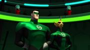Hal and Tomar
