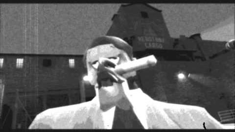 Suicide Spy