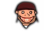 Smile.soldier Avatar Transparent