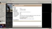 Server-information