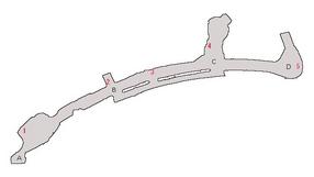 Canyon Map