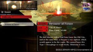 R7 Devourer of the Future