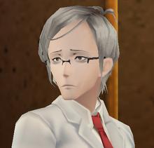 Souhei Kujou(Ken)