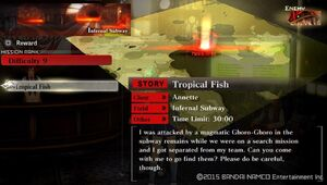 R9 Tropical Fish